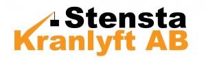 Stensta Kranlyft logo